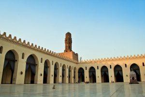 আল হাকিম মসজিদ
