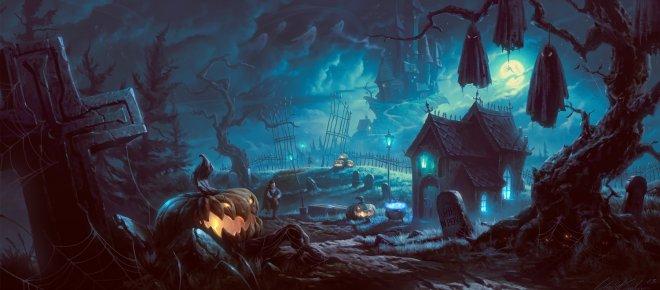 https://assets.roar.media/Bangla/2017/09/art_night_trees_halloween_pumpkin_vampire_3500x1553.jpg