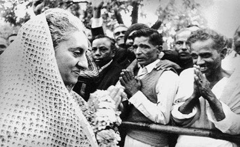 1971 का भारत पाक युद्ध और बांग्लादेश का