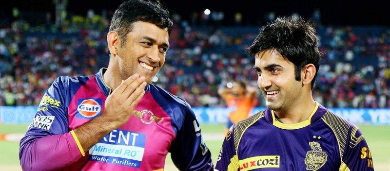https://assets.roar.media/Hindi/2017/04/Education-Qualification-of-IPL-Stars-MS-Dhoni-and-Gautam-Gambhir.jpg