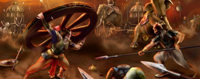 https://assets.roar.media/Hindi/2018/03/Powerful-Weapons-Of-Mahabharata.jpg