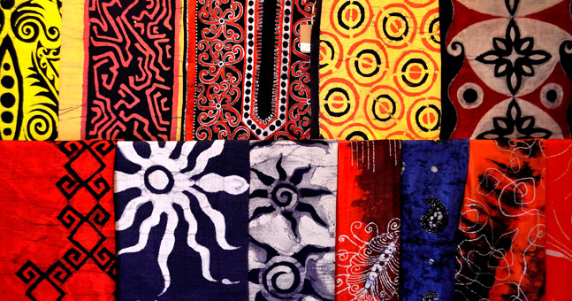 official photos 10159 ea4e3 Why You Should Be Buying More Batik Products