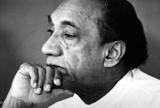 Even J. R. Jayawardene had some Chetty blood running through his veins. Image Credit: Rajiva Wijesinha's Blog
