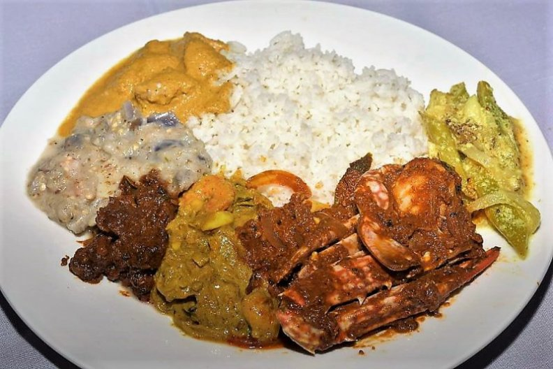 A Quest For 'Authentic' Jaffna Cuisine