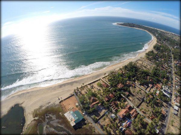 Pic - 3 -Arugambey -www.batticaloahotels.com