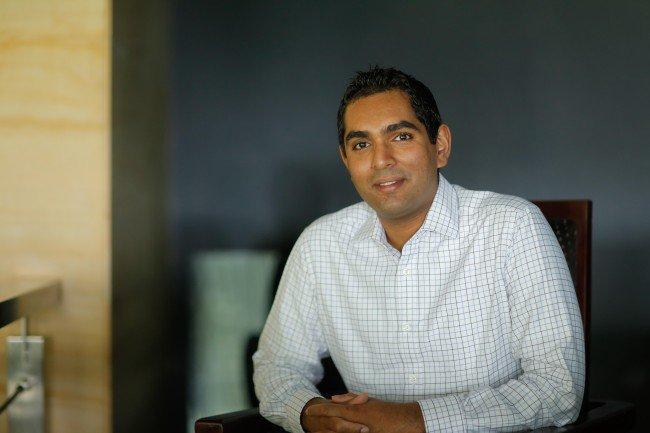 Ehantha Sirisena - Founder of OMAK Technologies