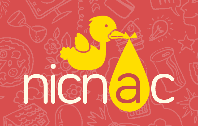NicNac has a pretty decent app; it's a pity they don't have one for Android phones.