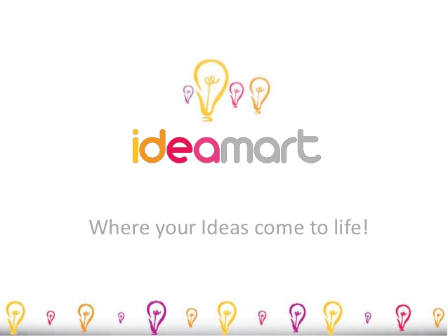 Ideamart is a platform presented by Dialog Axiata PLC to developers and content providers to use the Dialog network based features via shared APIs and monetize their efforts.