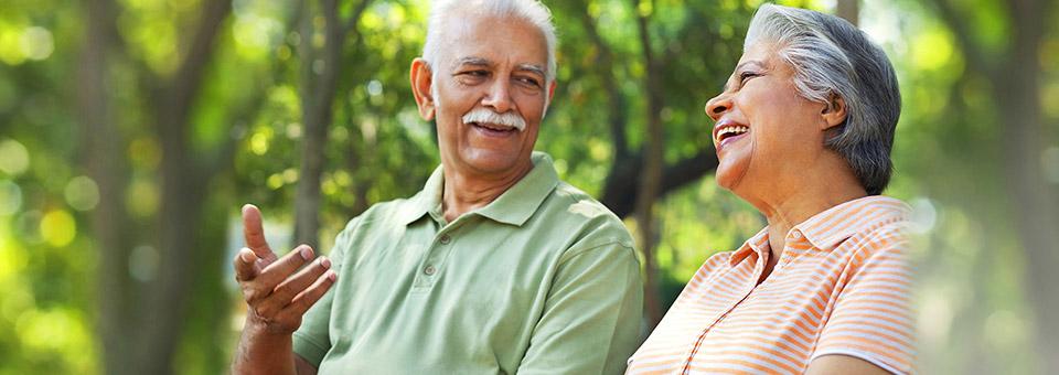Dialog Prashansa - Mobile Connectivity For Senior Citizens