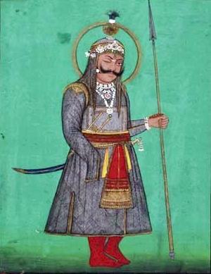 সম্রাট আকবরের দুর্ভেদ্য চিতোর বিজয়
