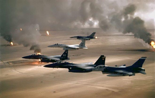 https://assets.roar.media/assets/oPZ0pniA7rCtDDvA_1200px-USAF_F-16A_F-15C_F-15E_Desert_Storm_edit2-768x489.jpg