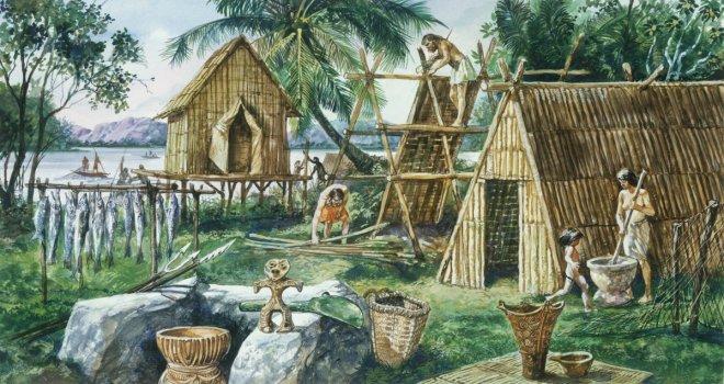 https://assets.roar.media/assets/yHqbQcyGHRkOyrWW_reconstruction-of-settlement-of-late-jomon-period-japan-illustration.jpg